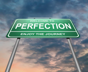 Picture: Welcome to perfection. Enjoy the journey.